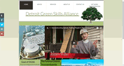 Preview of detroitgreenskills.org